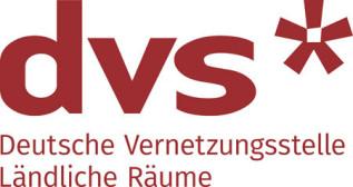 Logo DVS – Deutsche Vernetzungsstelle Ländliche Räume